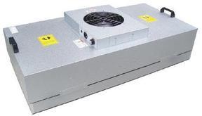 FFU-高效风机滤网机组、高效低阻、1170*570*300