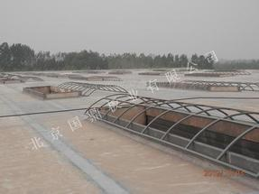 钢构轻型复合板屋面板网架板钢骨架轻型板