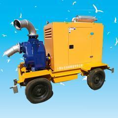 XBC型柴油机消防泵