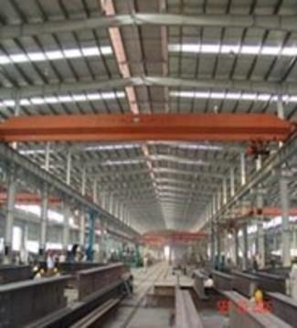 厂房钢结构防腐刷油漆