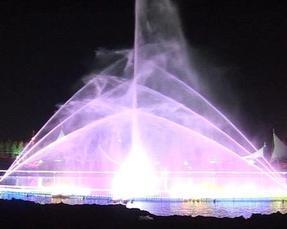 广东广州喷泉公司 广州音乐喷泉设备公司
