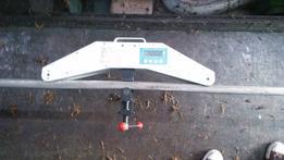 预紧力钢丝绳拉力测量仪-钢绞线拉索张力测试仪