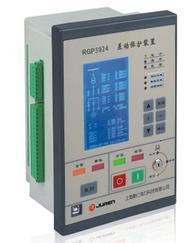 发电机逆功率保护与失磁保护RGP502