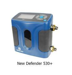 Mesa Labs干式气体流量计Defender 530+H