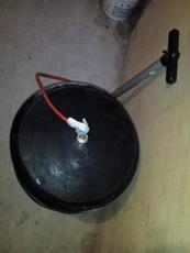 污水管道堵漏气囊