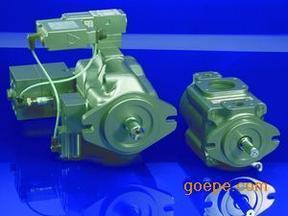 WOERNER隔膜泵
