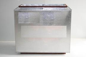 T701-2型矿棉消声器