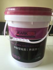 碱克环保型地固(界面剂)J-400