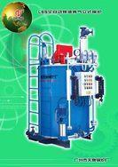 小型立式燃油燃气锅炉
