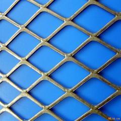 钢板网厂家 不锈钢钢板网 镀锌钢板网