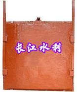 平面弧形铸铁闸门、组装式铸铁闸门