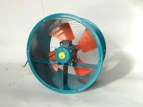 家直销T35系列轴流风机 低噪音大风量防爆厨房排油烟风机