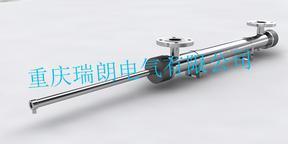 重庆瑞朗RZ-UV2-LA/A紫外线杀菌器-自动清洗