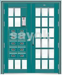 供应电控门 电控门安装