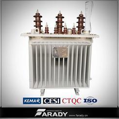S11-M-200kVA三相油浸式电力变压器