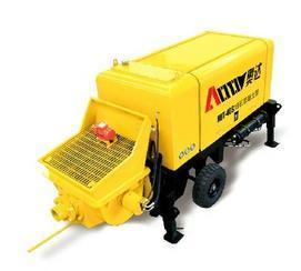 HBMG煤安系列矿用混凝土泵价格¥煤安系列矿用混凝土泵直销价格