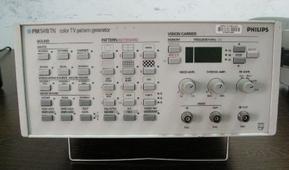 PM5418电视图像信号发生器
