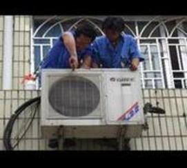 供应大连空调拆装-柜机挂机科学安装