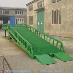 口碑好的固定式登车桥|服务一流的固定式登车桥