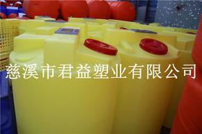 500L次氯酸钠PE加药罐