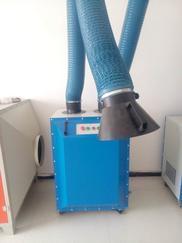 泊头诺和供应焊烟净化器