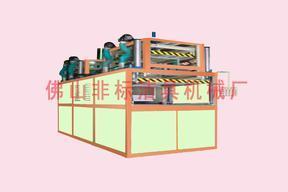 供应洁具机械设备-电脑双工位自动成型