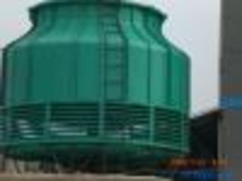 节能冷却塔