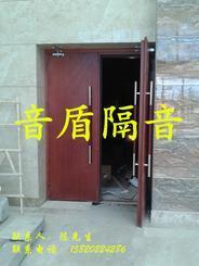 隔音门、钢制隔音门、钢木复合隔音门