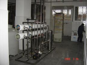 别墅直饮水系统
