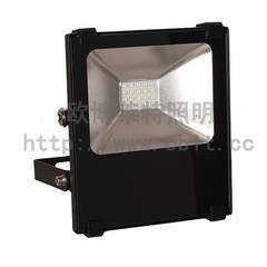 LED投光灯外墙照明欧博莱特厂家投光泛光灯价格