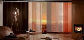 满天路全进口室内窗帘home 系列