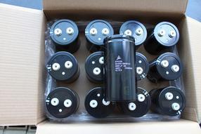 爱普科斯铝电解电容/B43455S9688M001X01