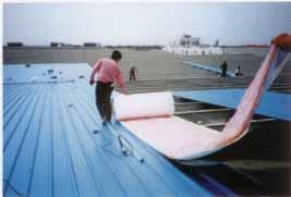 欧文斯科宁公司暖通空调系统用离心玻璃棉