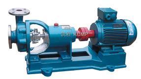 瓯北耐腐蚀化工泵系列,FB型耐腐蚀化工泵
