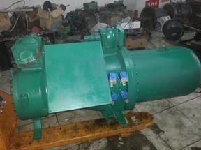 CSH7571-90Y比泽尔螺杆压缩机维修