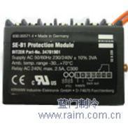 比泽尔压缩机电机保护模块,马达保护器