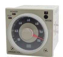 欧姆龙时间继电器H3BA-N8H