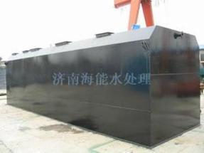 DSW型地埋式一体化污水处理设备