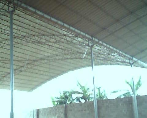 商易宝 产品列表 设计施工 建筑施工 钢结构工程