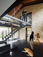 石家庄钢结构厂房设计制作出图安装效果图盖章