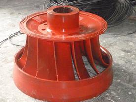 水轮机转轮|水轮机改造|水轮机修理|水轮机|水电站改造