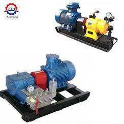 5BZ-1.2/25煤层注水泵 脉冲式注水泵