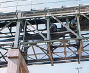 供应大桥钢结构防腐