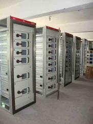 GCS配电柜 ,GCS低压抽出式成套开关柜,经济型GCS配电柜,标准型GCS配电柜、GCS成套柜,GCS成套配电设备