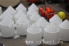 锥底1000L养殖桶,塑料养殖桶