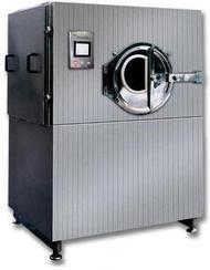 高效智能有孔包衣机的喷雾系统急需保养