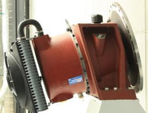 搅拌车P3301减速机配件
