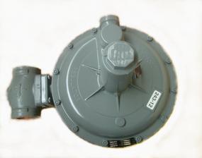 sensus243-12天燃气调压器