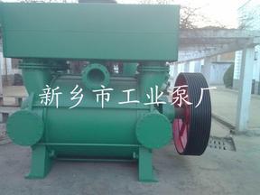 2BE3-40真空泵