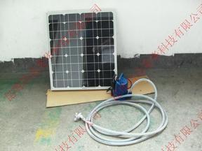 太阳能抽水机